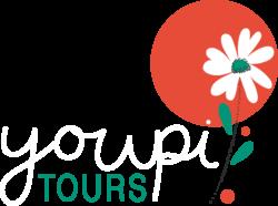 Youpi Tours Logo
