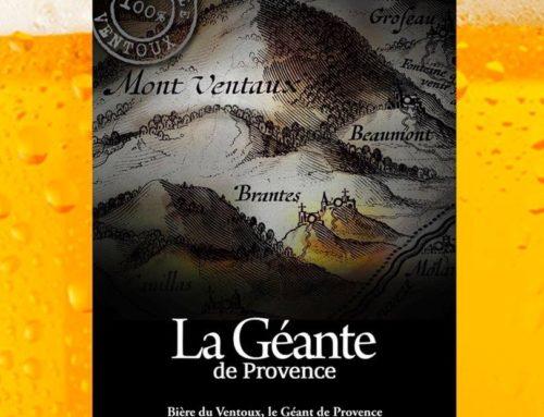 La Géante de Provence