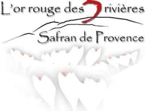 L'Or rouge des 3 rivières